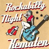 Rockabillynight