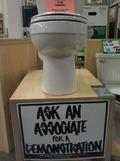 Fragt einen Kollegen für eine ...