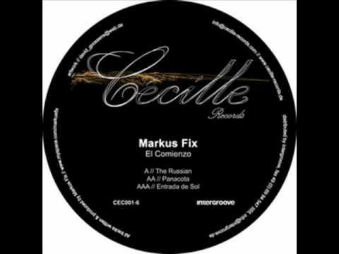 Marcus Fix - Entrada De Sol