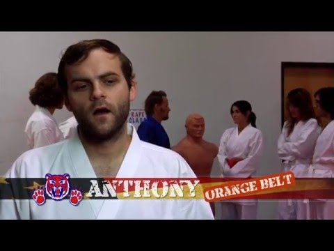 Enter The Dojo, Episode 1: Welcome To The Dojo