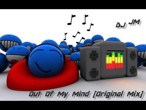 DJ Jay Miller - Out Of My Mind (Original Mix)