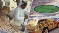 Dubai ist verrückt